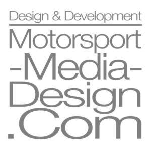 Motorsport-Media-Design.com logo