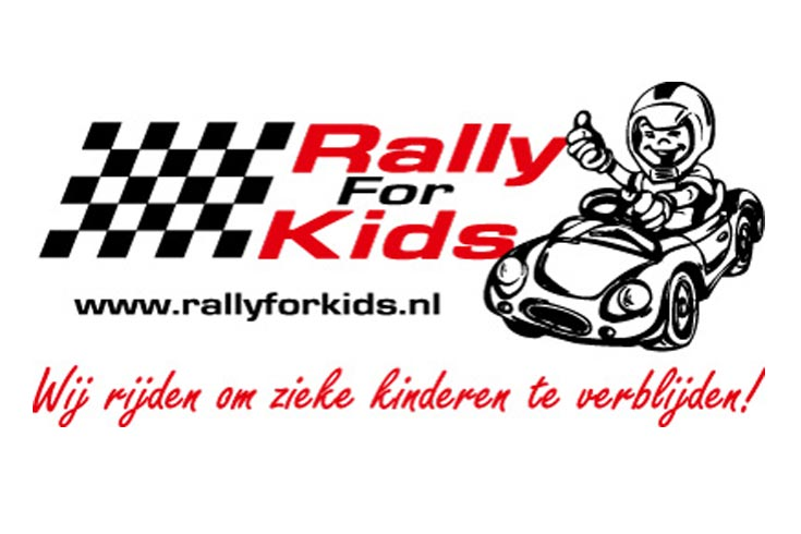 Portfolio: Rally for Kids